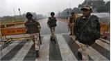 Ấn Độ báo động khủng bố ngay trước chuyến thăm của Tổng thống Mỹ Obama