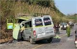 Xác định nguyên nhân ban đầu vụ tai nạn giao thông ở Thanh Hóa