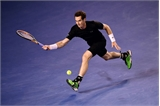 A.Murray nối bước R.Nadal vào tứ kết Australia Open