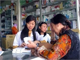 Tổ chức điểm bán thuốc 24/24h trong dịp Tết