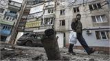 Quân đội Ukraine bị tấn công dồn dập ở miền Đông