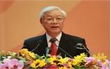 Tổng Bí thư Nguyễn Phú Trọng: Để Đảng ta mãi mãi trường tồn cùng dân tộc