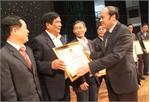 """Bắc Giang: Tổng kết Phong trào """"Toàn dân đoàn kết xây dựng đời sống văn hóa"""""""