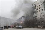 Cộng đồng quốc tế gây áp lực với Nga