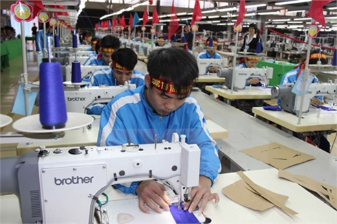 Bắc Giang: 24 dự án được cấp giấy chứng nhận đầu tư