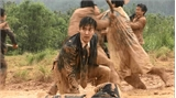 Phim bạo lực ăn khách của Lee Min-ho bị cấm chiếu rạp Việt