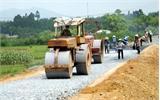 Gần 13 tỷ đồng  bảo trì đường  nông thôn