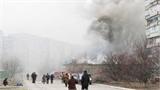 Ukraine ban bố tình trạng báo động toàn quốc