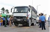 Tăng cường quản lý đăng kiểm đối với phương tiện chở quá tải tái phạm