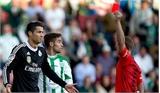 Cristiano Ronaldo đối mặt với án phạt cấm thi đấu 12 trận