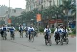 Yêu cầu phụ huynh ký cam kết tuân thủ giao thông dịp Tết