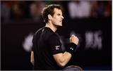 Quần vợt Australia không có tay vợt nào vào bán kết