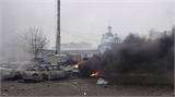 Ukraina báo động cao trên cả nước, người Việt được yêu cầu sơ tán khỏi Mariupol