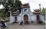 TP Bắc Giang: Bảo tồn di tích gắn với phát triển du lịch