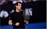 A.Murray lần thứ tư vào chung kết Australia Open