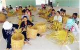 Lao động nông thôn được hỗ trợ học nghề