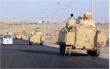 IS tấn công ở Ai Cập, 26 người thiệt mạng