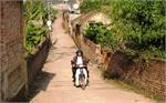 Yên Lư huy động sức dân làm đường, xây cầu
