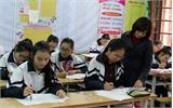 Giáo dục mũi nhọn: Khẳng định vị thế dẫn đầu