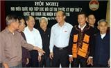 Nâng cao vai trò lãnh đạo,  sức chiến đấu, xây dựng tổ chức Đảng  ngày càng trong sạch, vững mạnh