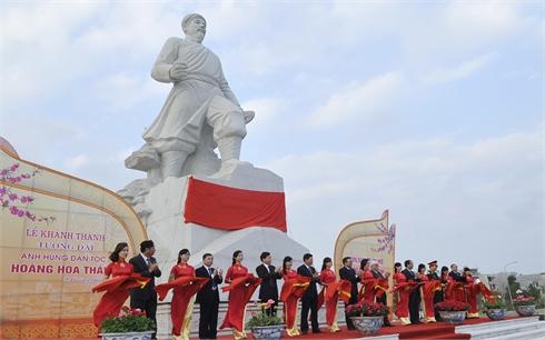 TP Bắc Giang  đổi mới, phát triển
