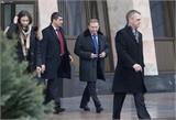 Đàm phán hòa bình Ukraine đổ vỡ, giao tranh ác liệt tiếp diễn