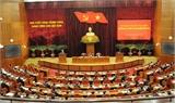 Đảng Cộng sản Việt Nam kiên định mục tiêu độc lập dân tộc và CNXH