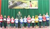 Viettel Bắc Giang: Trao 200 suất học bổng cho học sinh hiếu học