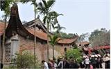 Du khách đến các điểm du lịch ở Bắc Giang tăng