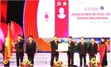 Sở Y tế Bắc Giang đón nhận Huân chương Lao động hạng Nhì