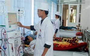 Sự hài lòng của bệnh nhân là thước đo chất lượng