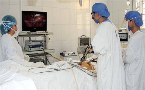 Cải cách thủ tục hành chính,  tạo thuận lợi cho bệnh nhân