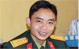 Đại úy Hà Văn Thao: Trẻ tuổi, say sáng tạo