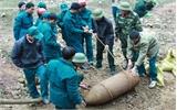Lính công binh: Vô hiệu 'hung thần' trong lòng đất