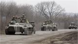 Nghị sỹ Mỹ trình dự luật viện trợ quân sự cho Ukraine