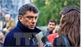 Ông Gorbachev: Vụ sát hại ông Boris Nemtsov nhằm gây bất ổn