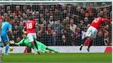 Rooney lập cú đúp, Man United trở lại Top 3