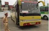 Xe khách 42 chỗ nhồi nhét 60 người hai lần chạy trốn CSGT