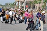 Khách quốc tế đến Việt Nam giảm so với cùng kỳ