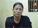 Cựu người mẫu Trang Trần: Xem lại clip, tôi không ngờ mình hành động hồ đồ đến vậy