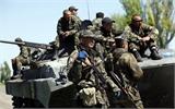 Ukraine kêu gọi tăng cường sứ mệnh quốc tế giám sát lệnh ngừng bắn