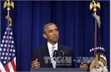Tổng thống Mỹ phản bác các cáo buộc của Thủ tướng Israel