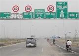 Kiến nghị Chính phủ cho phép tịch thu xe máy đi vào đường cao tốc