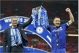 Huấn luyện viên Mourinho bảo đảm tương lai cho Terry ở Chelsea