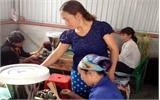 Hương trầm Việt Lập sang đất Phật