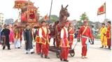 Bắc Giang rộn ràng lễ hội đầu xuân