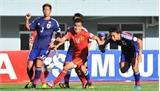 K+ sẽ chia sẻ bản quyền vòng loại U23 Châu Á cho các đài