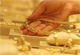Giá vàng xuống dưới mốc 35,40 triệu đồng/lượng