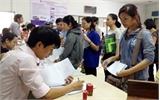 Số lao động hưởng trợ cấp thất nghiệp tăng