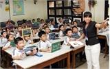Thêm ba trường chọn chuẩn đào tạo tiếng Anh